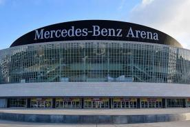 handball wm 2019 vorrunde mercedes benz arena berlin. Black Bedroom Furniture Sets. Home Design Ideas